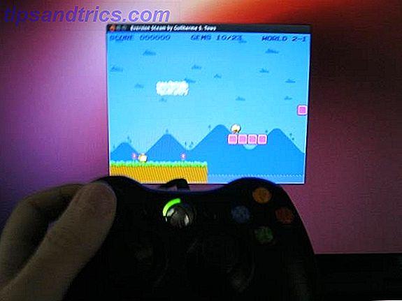Verbinden Sie Ihren Xbox 360 Controller Mit Ihrem Linux Gaming Rig