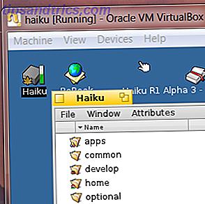 Snabbt prova ett brett utbud av operativsystem med öppen källkod, vissa du känner till och några du inte är.  Du kan börja surfa nu på Virtualboxes, en webbplats som tar nästan allt arbete ut för att prova operativsystem i Virtualbox.
