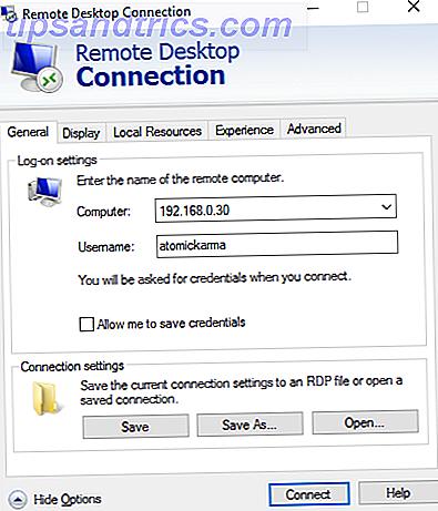 Como controlar o Linux a partir do Windows - tipsandtrics com