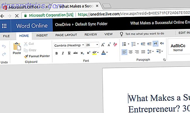 Comment installer et utiliser Microsoft Office sur Linux (et ses lacunes)