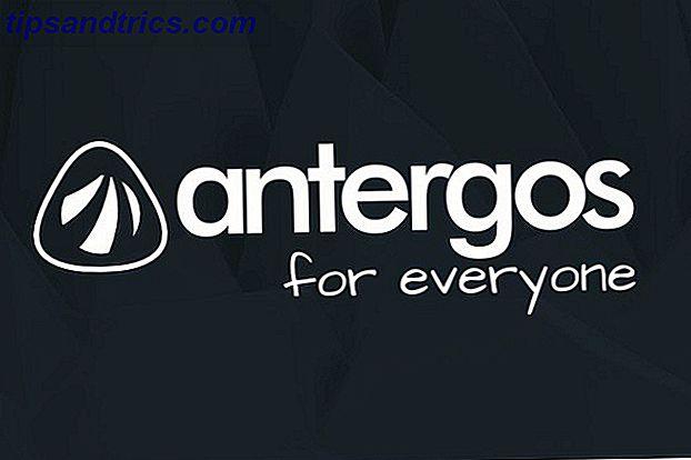 Så här installerar du Arch Linux på Easy Way med Antergos