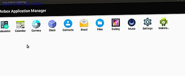 Come eseguire app e giochi Android su Linux