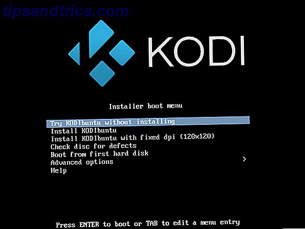 Kodibuntu är ett fantastiskt sätt att skapa ett Linux-baserat Kodi media center.  Lär dig hur du använder Kodibuntu för att konvertera alla Linux-datorer till en HTPC!