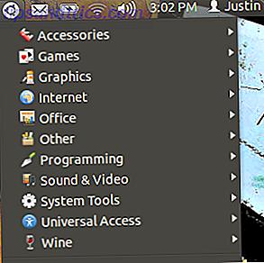 Aimez Ubuntu, mais vous vous retrouvez furieux par l'absence d'un menu traditionnel?  Ne paniquez pas: installez simplement l'indicateur ClassicMenu.