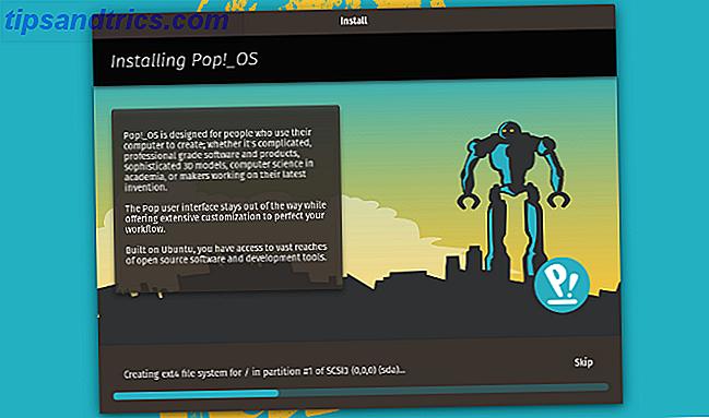 Pop! _OS har kommit: Hur jämför det med Ubuntu?
