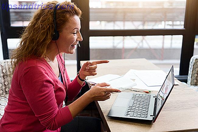 Si vous êtes bloqué avec Skype sous Linux et que vous avez besoin d'enregistrer vos appels pour une raison quelconque, il existe une solution qui fonctionne étonnamment bien.