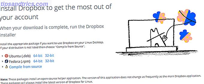 Så här migrerar du data från Windows eller Mac till Linux på det enkla sättet