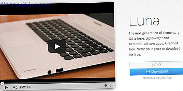 Tchau, Windows.  Olá, Linux!  Aqui está o que me convenceu de que o eOS Luna é uma aposta melhor do que o Windows 7.