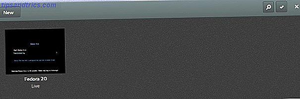 Gnome Boxes er et simpelt virtualiseringsværktøj, der foretrækker brugervenlighed og bekvemmelighed over mange tilpasningsmuligheder.