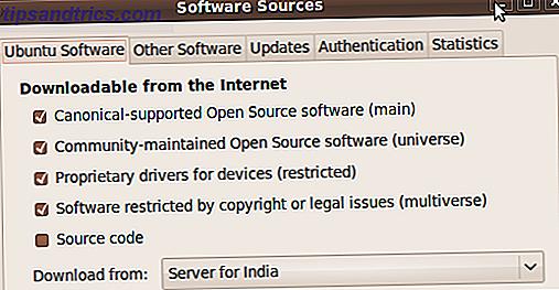 Din guide til Ubuntu Repositories og Package Management