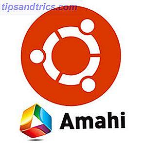 Vor ein paar Wochen habe ich einen Heimserver mit einem alten Computer eingerichtet, eine Kopie von Ubuntu und Amahi, einem kostenlosen Heimserver, der mit einem eigenen Vorrat an Extras ausgestattet ist.  Von manchen als App Store bezeichnet, ist es nach dem Einrichten von Amahi einfach, mit wenigen Klicks zusätzliche Services auf Ihrem Server hinzuzufügen.