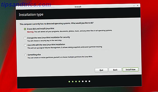 Tjekker Ubuntu for første gang?  Vil du have noget kendt?  Det er et almindeligt problem, som normalt koger ned til valget: Ubuntu MATE eller Linux Mint?