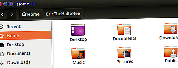 Una volta apportata la modifica a Linux, troverai un desktop sensibile che è facile da usare, dall'installazione di nuove app e dal loro avvio all'organizzazione dei dati.