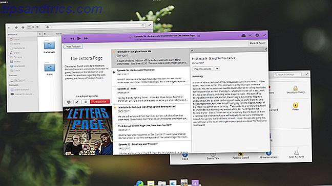 El sistema operativo de la escuela primaria se ha convertido en una experiencia informática convincente en 2017. ¿Te preguntas si es el momento de cambiar de tu sistema operativo Linux actual?  Esta es la razón por la cual la respuesta es Sí.