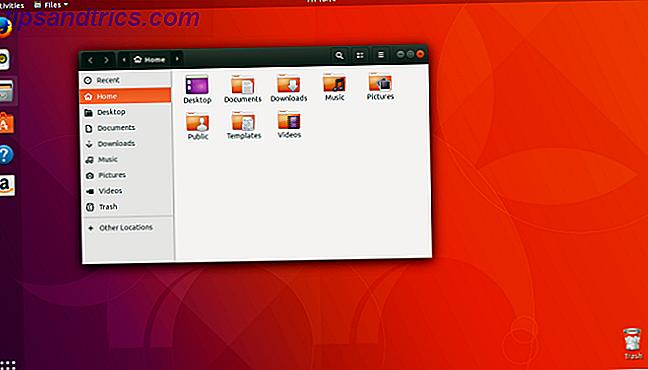 Als je over Linux hebt gehoord, dan weet je wat de populairste versie voor desktopgebruikers is: Ubuntu.  Maar welke smaak van Ubuntu is geschikt voor u?