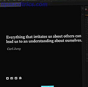 Forismatic: Détendez-vous pour un moment avec des citations inspirantes [Mac]