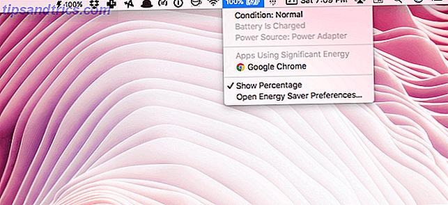 Comment améliorer la vie de la batterie de votre MacBook