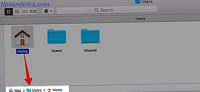 Voici Où macOS stocke des photos, des livres, de la musique et d'autres fichiers