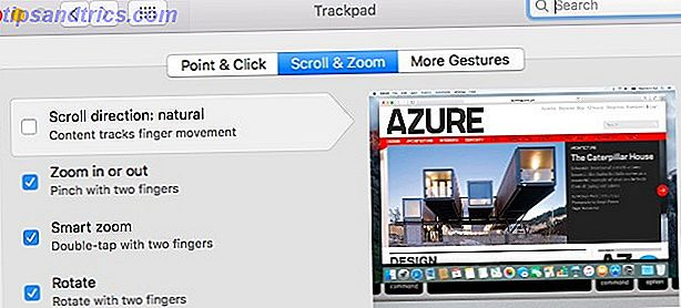 Wenn Sie immer zwischen Plattformen hin- und herwechseln, sollten Sie grundlegende Änderungen am Setup Ihres Macs vornehmen, damit sein Verhalten dem Ihres Windows-PCs entspricht.
