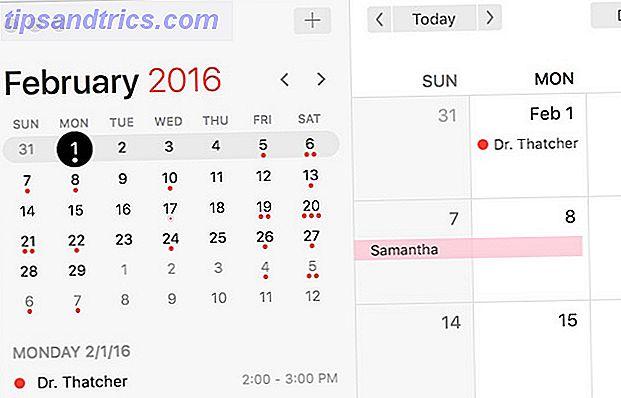 5 delle migliori app e app per il calendario Mac