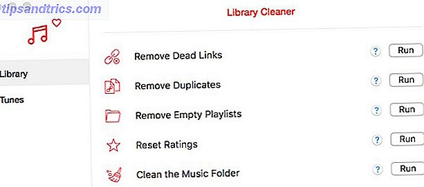 Obwohl iTunes weit mehr als nur Musik umfasst, ist die Software noch lange nicht perfekt.  Zum Glück können Sie die Lücken mit ein paar Drittanbieter-Tools füllen.