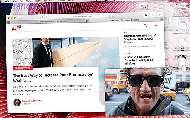 Se ud over det indlysende og udnytte anvendeligheden af Apples hurtige og energieffektive webbrowser.
