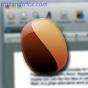 Bean: le meilleur traitement de texte léger pour Mac