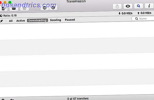 Ce sont les meilleurs clients Mac BitTorrent gratuits