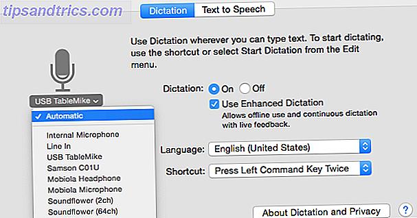 Aquí hay una función de Yosemite que tal vez se haya perdido: Apple ha facilitado la creación de comandos de voz personalizados con Automator.