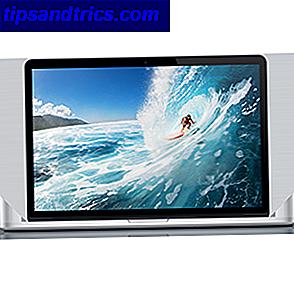 Lorsque Apple a sorti le MacBook Pro avec écran Retina cette fois l'année dernière, ils ont relevé la barre pour la technologie d'affichage des ordinateurs portables, comme ils le faisaient auparavant pour les industries des smartphones et des tablettes.  Le seul problème qu'ils ont créé était celui d'un logiciel: soudainement, les applications conçues pour les écrans non-Retina semblaient mauvaises.