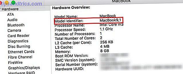 Votre MacBook fonctionne-t-il lentement sur batterie?  Essayez ces correctifs pour que votre Mac fonctionne à nouveau correctement.