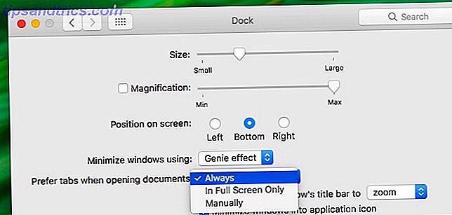 Cada nueva versión de macOS presenta nuevos trucos y funciones, y macOS Sierra no es una excepción.