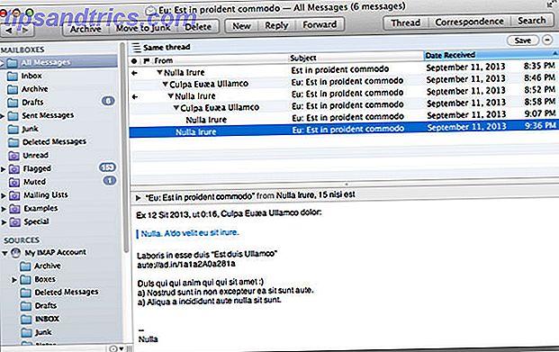 MailMate: Den smarte løsning til at få din indbakke til nul