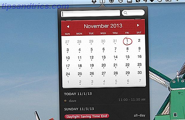 Presiona la barra de menú de tu Mac con los mejores ajustes y aplicaciones