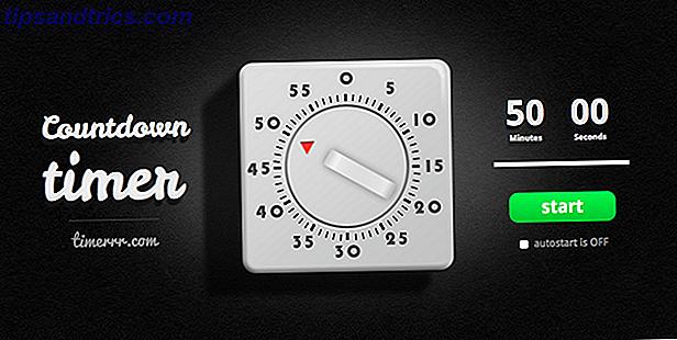 6 nützliche Timer und Uhren für Ihren Computer oder Telefon