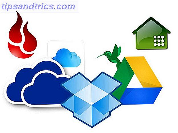 Beveilig de bestanden van uw Mac met externe online back-ups