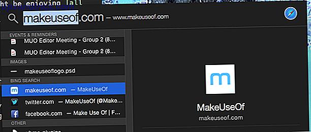 Hvis du har installeret OS X Yosemite, kan du nyde alle de nye funktioner.  Så igen er du måske ikke.