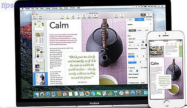 Si vous utilisez un Mac, vous devez utiliser l'iPhone d'Apple plutôt qu'un Android ou un Windows Phone.  Pourquoi?  La combinaison iPhone-Mac présente de nombreux avantages.