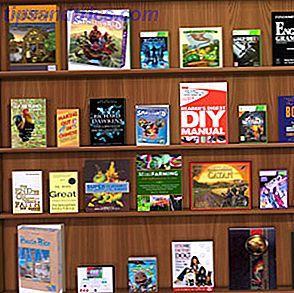 Der er en temmelig god chance for at du har ting.  Mange slags ting i virkeligheden, fra gadgets til legetøj, bøger til elværktøjer og bunker af dvd'er.