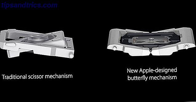 Warum MacBook-Tastaturen so leicht brechen (und wie man gestaute Tasten repariert)
