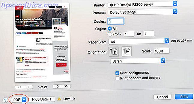 Comment créer, fusionner, diviser et marquer des documents PDF sur un Mac