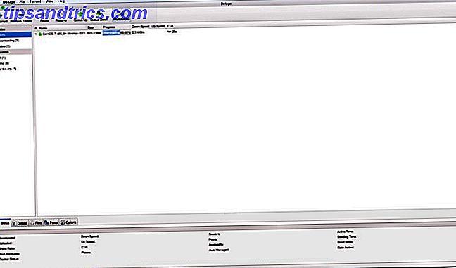 Die Übertragung wurde zweimal in einem Jahr mit Malware infiziert. Sie sollten daher eine neue Mac-Torrent-App in Erwägung ziehen.