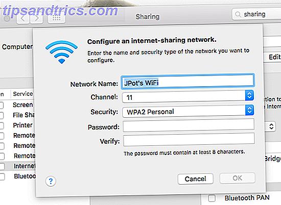 anslutning till internet