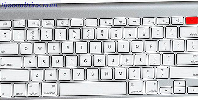 Apple Smart Keyboard Eject