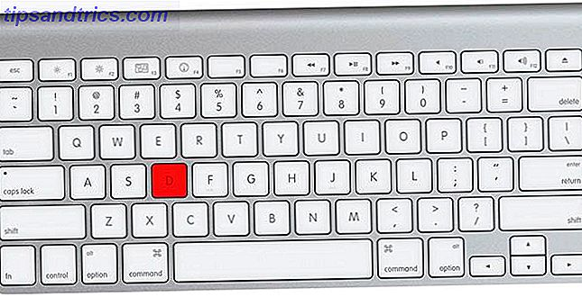 Apple Smart Keyboard D