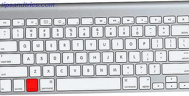 Option de clavier intelligent Apple
