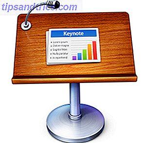 Las mejores demostraciones del programa multimedia de Apple, Keynote, son las coproducidas por el legendario Steve Jobs.  Vea casi todas sus presentaciones principales en YouTube, y puede ver rápidamente cómo, si se usa eficazmente, Keynote puede ayudarlo a crear presentaciones animadas, bien diseñadas y bien limpias.