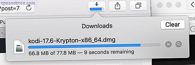 Kodi für Mac: Wie installiere ich Kodi auf macOS?