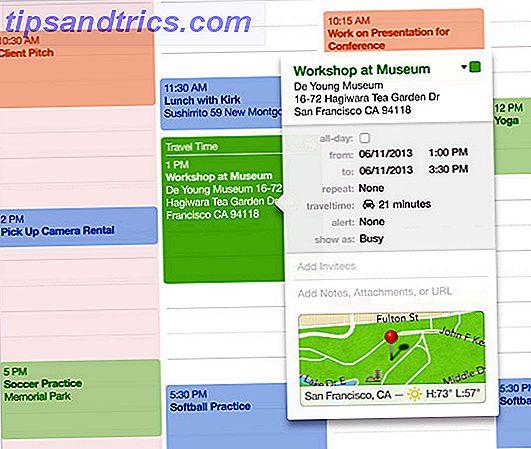 De OS X Calendar (voorheen iCal) is een stabiele applicatie sinds het besturingssysteem werd vrijgegeven.  Veel Mac-gebruikers waren niet al te blij met het nieuwste ontwerp van de vervangende app-agenda, hoewel de bètaversie van de OS X Mavericks-versie van Agenda verschillende updates en een herontwerp van de applicatie bevat.