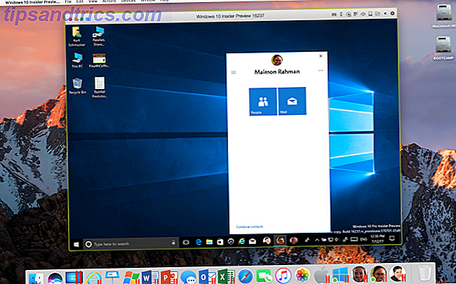 Parallels Desktop 13 Review 2